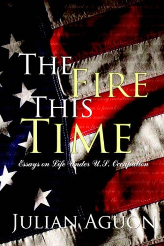 9784902837117: The Fire This Time: Essays on Life Under Us Occupation