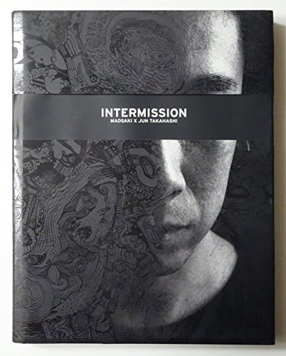 9784902943016: Jun Takahashi and Madsaki - Intermission