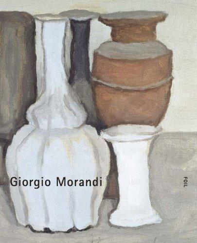 9784902943634: Giorgio Morandi