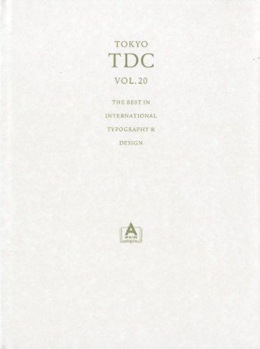 9784903233567: Tokyo Tdc 20 /Anglais