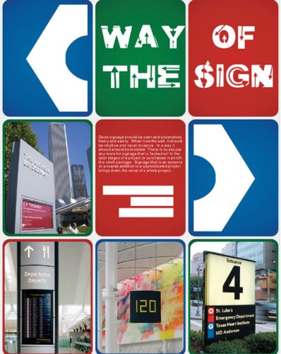 Way of the Sign (Hardback)