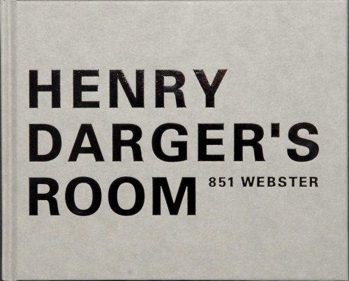 9784904395004: Henry Darger's Room: 851 Webster