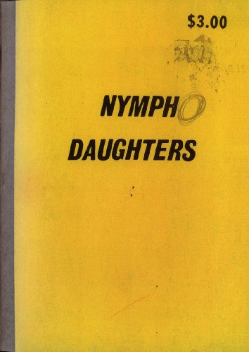 9784905052012: NYMPH DAUGHTERS.