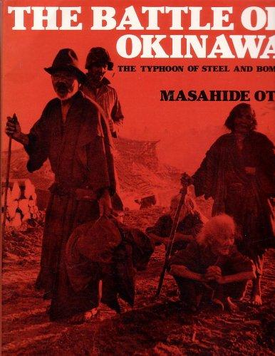 The Battle of Okinawa : The Typhoon: Ota, Masahide