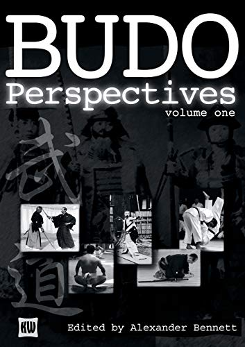 9784907009113: Budo Perspectives