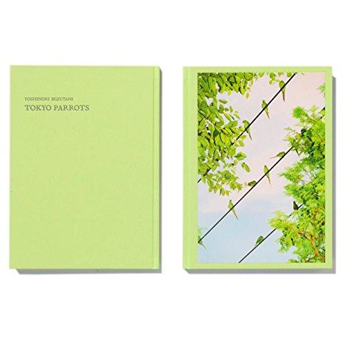 9784907519407: Yoshinori Mizutani - Tokyo Parrots