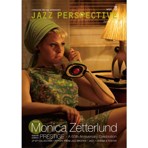 9784907583156: JAZZ PERSPECTIVE VOL.8