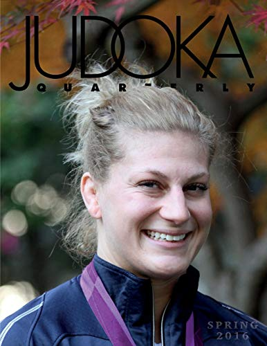 Judoka Quarterly 02: Spring 2016
