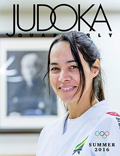 Judoka Quarterly 03: Summer 2016