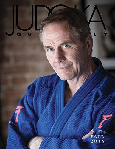 Judoka Quarterly 04: Fall 2016 (Paperback)