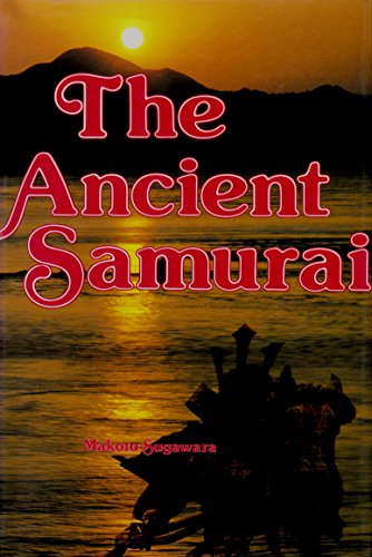 9784915645037: The Ancient Samurai