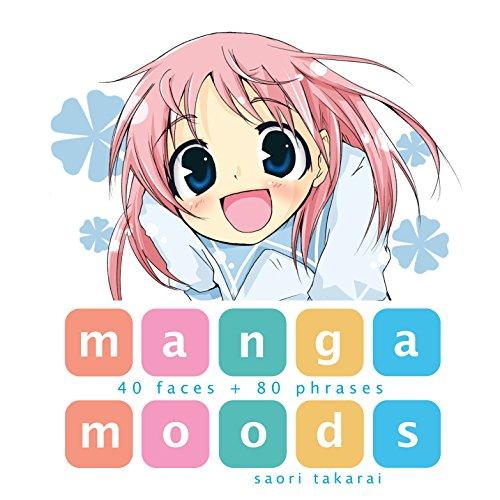 9784921205133: Manga Moods