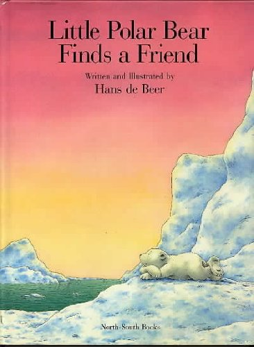9784924684560: Lit Pol Bea Finds a Friend (Japan ) (Japanese Edition)