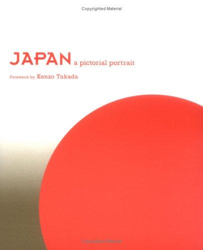 9784925080934: Japan: A Pictorial Portrait