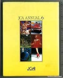 9784931154049: Jca Annual 6