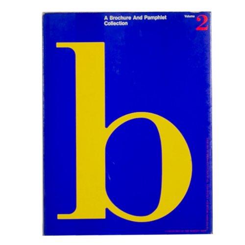 Brochure & Pamphlet 2