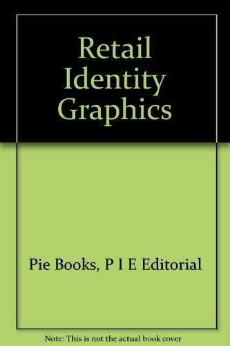 Retail Identity Graphics: Pie Books, P