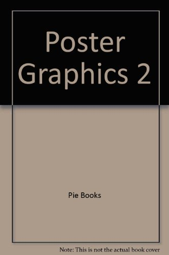 9784938586478: Poster Graphics, No 2 (English and Japanese Edition)
