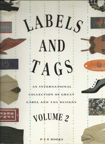 Labels and Tags: An International Collection of: Abe, Kazuo
