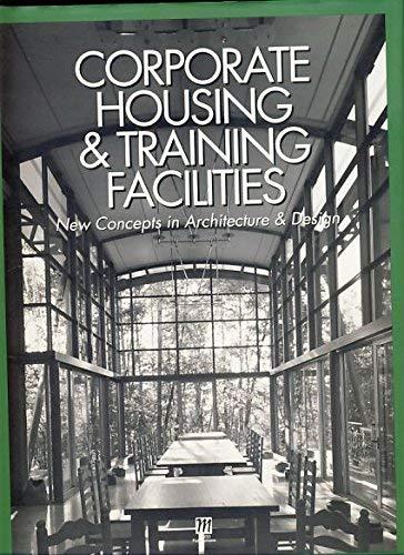 Corporate Housing & Training Facilities (New Concepts: Books Nippan