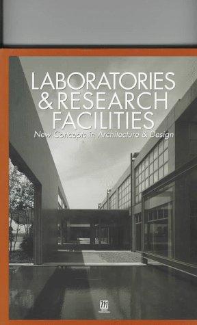 Laboratories & Research Facilities: New Concepts in: Meisei Shuppan