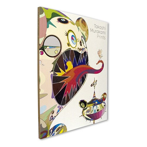 9784939148262: Takashi Murakami: Prints My First Art Series