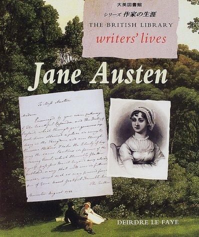 9784944113330: Jane Austen Japanese ed