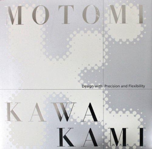 Motomi Kawakami: Design with Precision and Flexibility: Angelo Mangiarotti