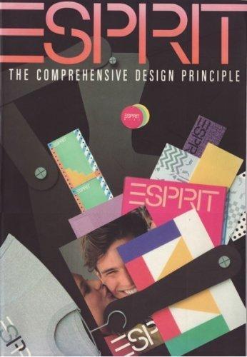 9784947613202: Esprit: The Comprehensive Design Principle