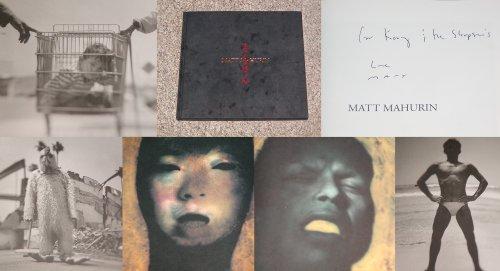 Matt Mahurin: Mahurin, Matt; Ishiwata,