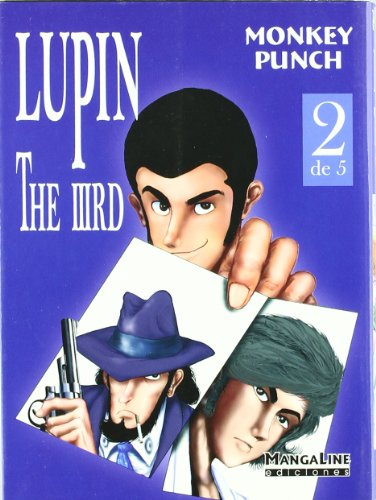 9784965899572: lupin the mrd