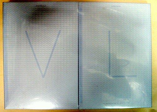 Louis Vuitton - The Architecture Of. 2 Vols Logique/Visuelle (4990159403) by Mohsen Mostafavi