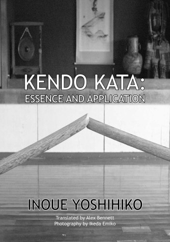 9784990169411: Kendo Kata: Essence and Application
