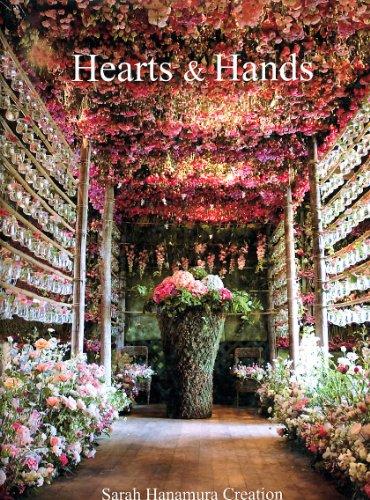Hearts & Hands: Sarah Hanamura