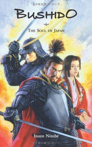 9784990284862: Bushido: The Soul of Japan