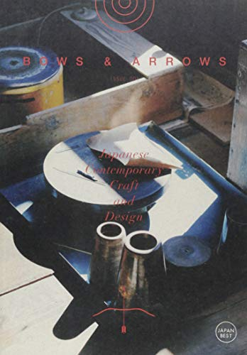 9784990739645: BOWS&ARROWS (ISSUE01)