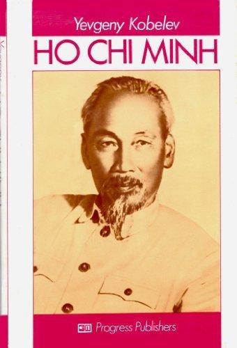 Ho Chi Minh: Kobelev, Yevgeny