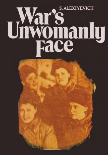 9785010004941: Wars Unwomanly Face