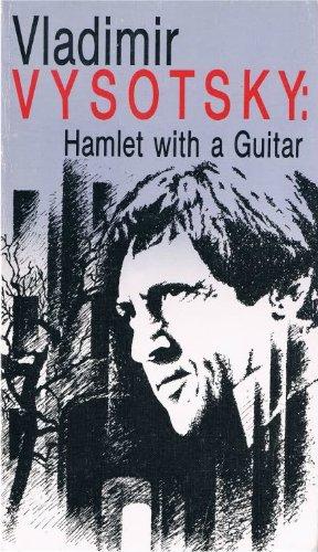9785010011253: Vladimir Vysotsky: Hamlet with a Guitar