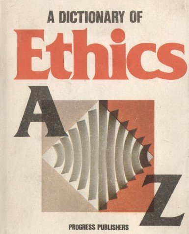 A dictionary of ethics: Alexei Designer Lisitsyn