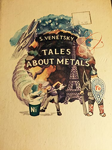 9785030000541: Tales About Metals