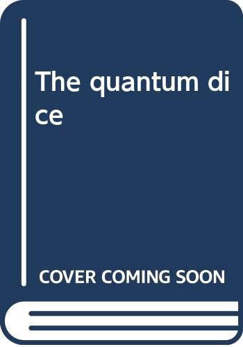 9785030002163: The quantum dice