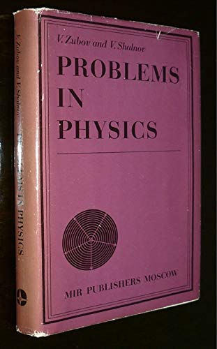 9785030005133: Problems in physics