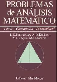 9785030006642: PROBLEMAS DE ANALISIS MATEMATICO