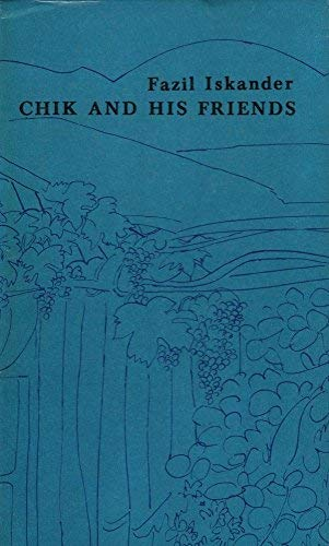9785050000408: Chik and His Friends