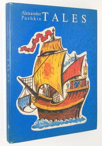 Tales: Pushkin, Alexander