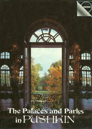 9785050000712: The Palaces and Parks in Pushkin