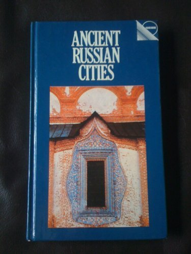Ancient Russian Cities