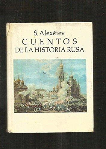 9785050001535: Cuentos de la historia Rusa