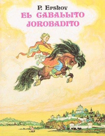 9785050001597: El Caballito Jorobadito